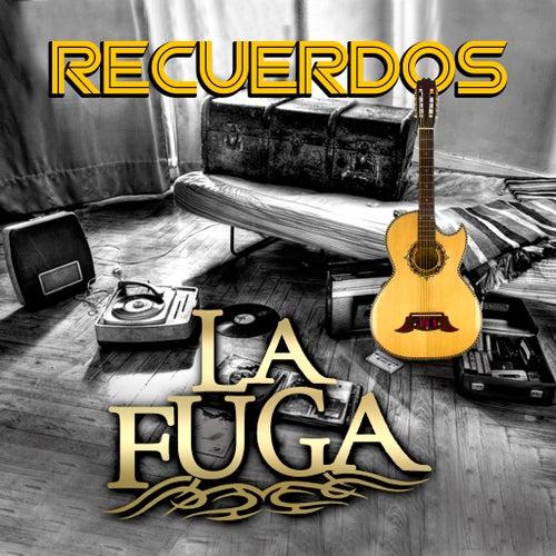 Play & Download Recuerdos by La Fuga | Napster
