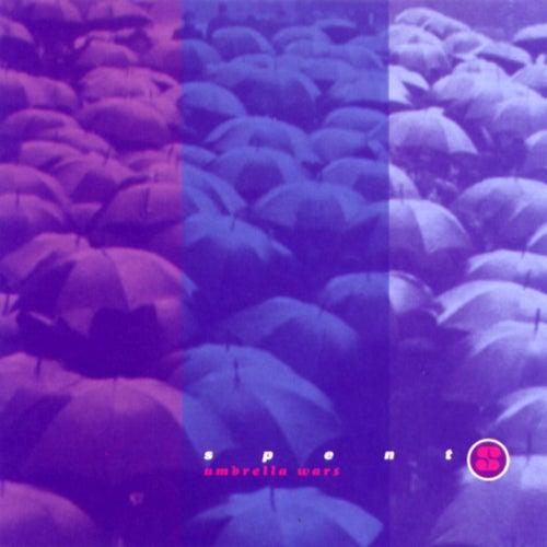 Umbrella Wars by Spent