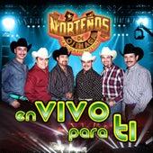 Play & Download En Vivo Para Ti by Nortenos De Ojinaga | Napster