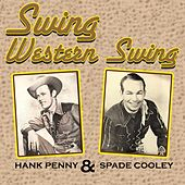Play & Download Swing Western Swing by Various Artists | Napster