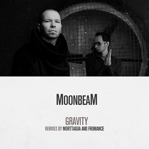 Gravity by Moonbeam