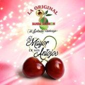 Play & Download El Mayor de Mis Antojos by La Original Banda El Limon de Salvador Lizárraga | Napster