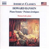 Play & Download Piano Music by Howard Hanson | Napster