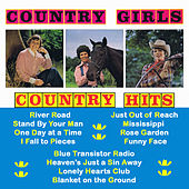 Country Girls - Country Hits by Various Artists