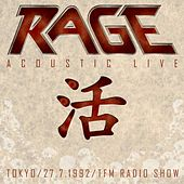 Play & Download Acoustic (Acoustic Live) by Rage | Napster