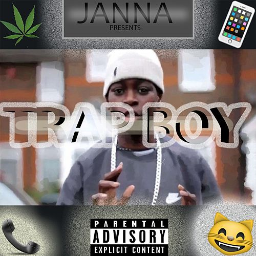 Trap Boy by Janna