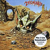 Play & Download Stone Cold Sober (Bonus Track Edition) by Tankard | Napster