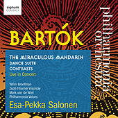 Play & Download Bartók: The Miraculous Mandarin - Dance Suite - Contrasts by Various Artists | Napster
