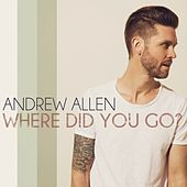 Where Did You Go by Andrew Allen