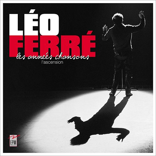 Play & Download Les années chansons by Leo Ferre | Napster