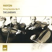 Play & Download Haydn: String Quartets Op.71 by The Lindsays | Napster
