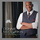 The Journey (Live) by Donnie McClurkin