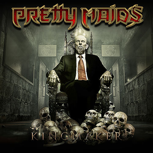 Play & Download Kingmaker by Pretty Maids | Napster
