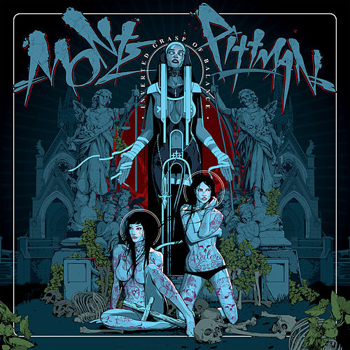 Play & Download Inverted Grasp of Balance by Monte Pittman | Napster