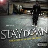 Stay Down by Ambush