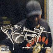 Play & Download Rewind Deja Screw by Blaq Poet | Napster
