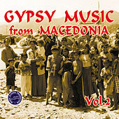 Play & Download Gypsy Music from Macedonia, Vol. 2 by Various Artists | Napster