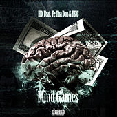 Play & Download Mind Games (feat. Fe Tha Don & Y Sic) by HD | Napster