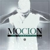 Mocion, Vol.2 by Neon G
