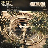 Play & Download Time For Change by Domscott | Napster