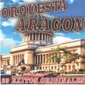 23 Exitos Originales by Orquesta Aragon