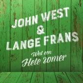 Wat Een Hete Zomer by John West