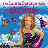 Play & Download Bicycle by The Laurie Berkner Band | Napster