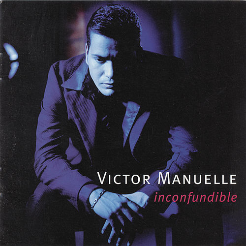 Play & Download Inconfundible by Víctor Manuelle | Napster