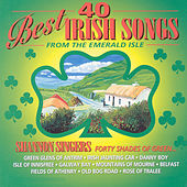 Play & Download 40 Best Irish Songs by Shannon Singers | Napster