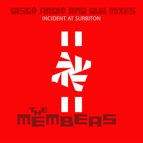 Incident at Surbiton EP by The Members