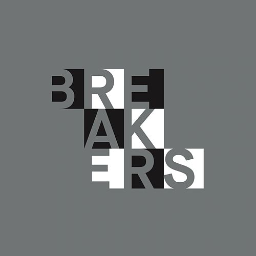 Play & Download Breakers Redrum EP by The Breakers | Napster