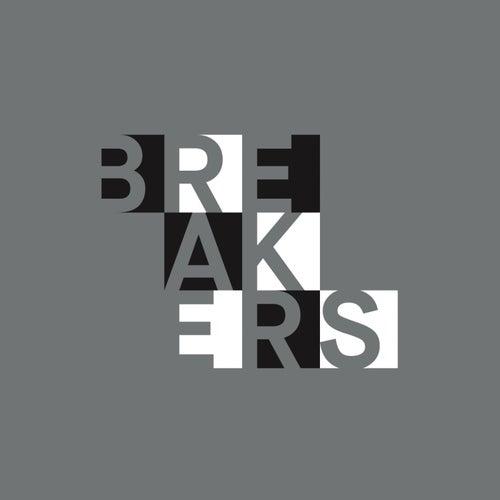 Breakers Redrum EP by The Breakers