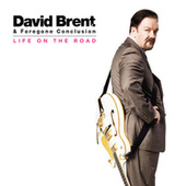 Play & Download Life On The Road by David Brent | Napster