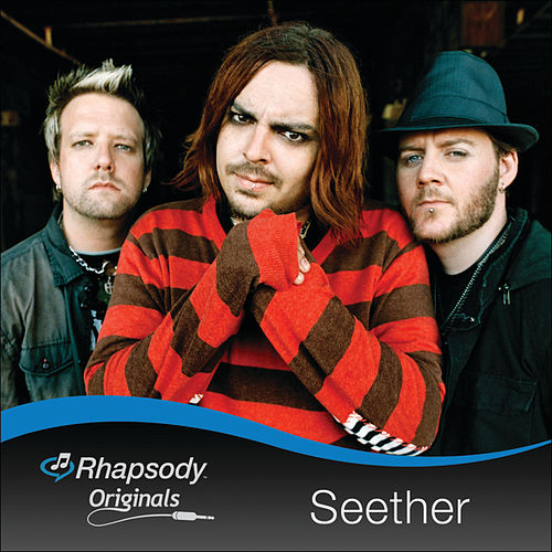 Play & Download Rhapsody Originals by Seether | Napster