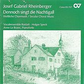 RHEINBERGER, J.: Choral Music (Rastatt Vocal Ensemble) by Various Artists