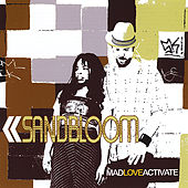 Mad Love Activate by Kevin Sandbloom