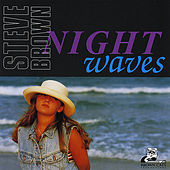 Play & Download Night Waves by Steve Brown | Napster