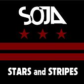 Stars & Stripes by Soja / Fleopard