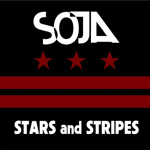Play & Download Stars & Stripes by Soja / Fleopard | Napster