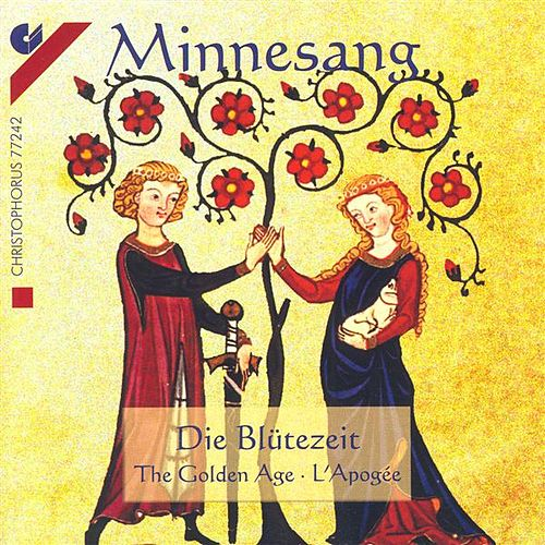 Play & Download MINNESANG - The Golden Age by Various Artists | Napster