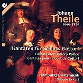 SCHOP, J.: Paduana / THEILE, J.: Die Seele Christi heilige mich / FORTSCH, J.P.: Aus der tiefe … (Cantatas, Instrumental Works for Gottorp Palace) by Various Artists