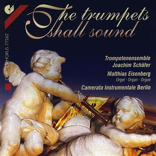 Play & Download Trumpet Music - HANDEL, G.F. / BACH, J.S. / PURCELL, H. / STRADELLA, A. / VIVALDI, A. / BIBER, H.I.F. / TORELLI, G. / SCHMELZER, J.H.  (Popovic) by Various Artists | Napster