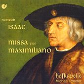 Play & Download Choral Music - ISAAC, H. / JOSQUIN DES PREZ (Hofkapelle Ensemble, Procter) by David Blunden | Napster