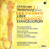 Play & Download WEISSENBURG, O.: Choral Music (Ensemble Officium, Rombach) by Wilfried Rombach | Napster