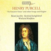 PURCELL, H.: Vocal Music (Jacobs) von Konrad Junghanel