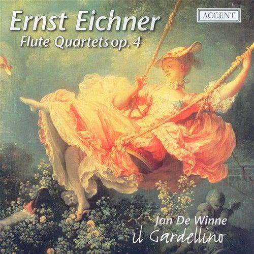 Play & Download EICHNER: Flute Quartets Nos. 1-6 (Il Gardellino) by Il Gardellino | Napster