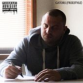 Play & Download Gators (Freestyle) by Evan Phillips | Napster