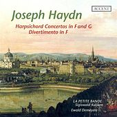 HAYDN, J.: Keyboard Concerto in G major / Divertimento in F major / Harpsichord Concerto in F major (Demeyere) von Various Artists
