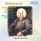 TELEMANN, G.P.: Chamber Music for Oboe (Kitazato, Ponseele) by Various Artists