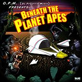 Beneath the Planet Apes by OPM